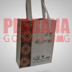 Tas Seminar Kombinasi Batik Jakarta Timur
