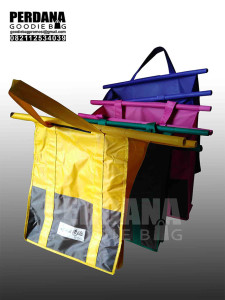 Kantong Tas Belanja Ramah Lingkungan By Perdana