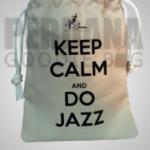 Goodie Bag Serut Kecil Bahan Drill Jazz Jakarta Barat