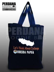 Jual Tote Bag Kanvas Murah Di Jayapura By Perdana