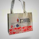Tas Seminar Bahan D420 Untuk Klien Di Bogor