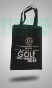 Tas Souvenir Spunbond Golf Kebayoran