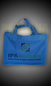 Tas Seminar Jakarta Bpjs Bahan Ripstop