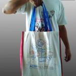 Jual Tote Bag Kanvas ACDP Di Tebet By Perdana
