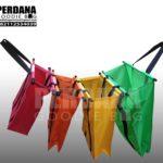 Trolley Bag Memudahkan Anda Dalam Berbelanja