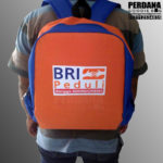 ransel bag custom Perdana