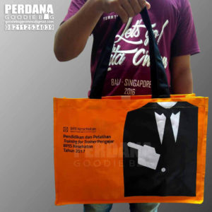 goody bag jakarta by perdana goodie bag