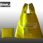 Jual Tas Go Green Custom Perdana Goodie Bag