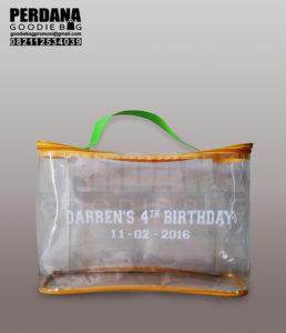 tas mika souvenir bentuk pouch