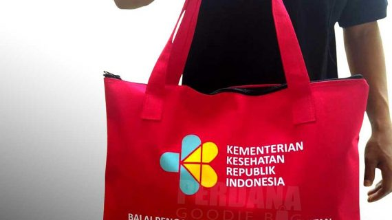 Harga Tas Seminar Kit Di Perdana Goodie Bag