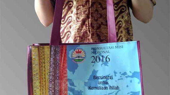 Berapa Harga Tas Seminar Dengan Bahan Spunbond