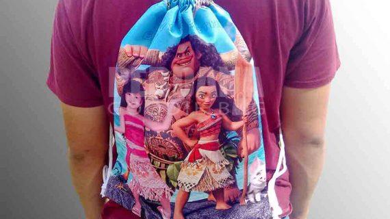 Jual Goodie Bag Ultah Desain Sesuai Pesanan