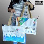 Jual Tote Bag Kanvas Murah Printing Di Kalibata