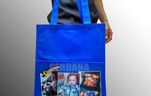 Meriahnya Ulang Tahun Dengan Goodie Bag Karakter Di Tegal