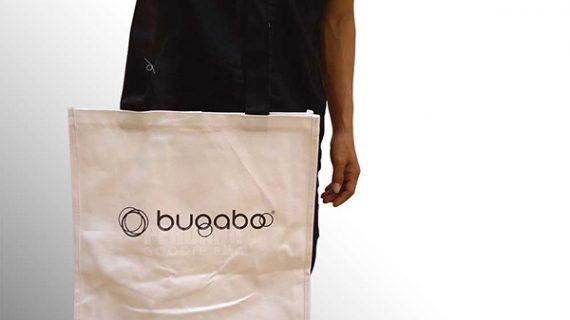harga tas kanvas sablon bugabo perdana goodie bag Q3343