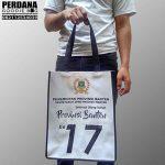 Tas Printing Kalep Untuk Ultah Banten Produksi Perdana