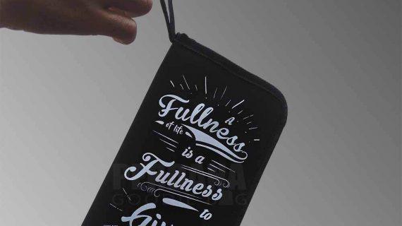 Tas Souvenir Natal Desain Custom Untuk Acara Lebih Meriah