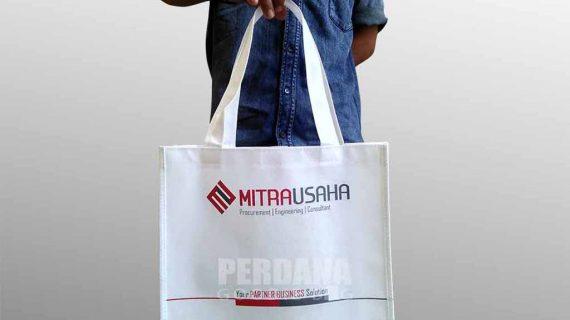 Harga Goodie Bag Murah Spunbond Di Karawaci Tangerang