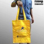 Contoh Tas Untuk Seminar Bahan Taslan Kuning Project Di Kebayoran