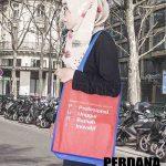 Pengiriman Tas Jinjing Promosi Spunbond Ke Kalimantan