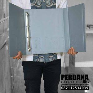 contoh map folder bahan kalep dan besi by Perdana