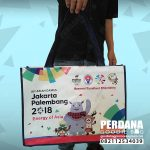 tas souvenir event asian games 2018