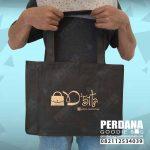 Tas Goodie Bag Promosi Spunbond Klien BSD