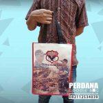 Tas Kalep Printing Mega Darma Cikupa Tangerang
