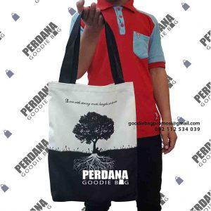 contoh tas souvenir sekolah custom klien di Menteng by Perdana id4435
