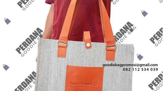 Perdana Goodie Bag Produksi Tas Wanita Custom