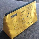 Souvenir Dompet Kalender