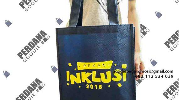 Buat Tas Souvenir Pajak Klien Di Pangkal Pinang Bangka Belitung
