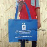 Tas Promosi Kampanye Klien Di Silungkang Sumatera Barat