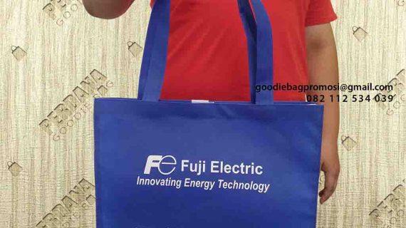 Contoh Goodie Bag Promosi Kirim Ke Sudirman Jakarta Pusat