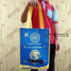 model tas souvenir wisuda Aceh dengan kombinasi warna id4891