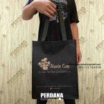 Tas Untuk Promosi Kue Jl. Raya Ciapus Cikaret Bogor Selatan