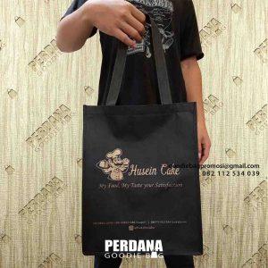 tas promosi kue bogor by Perdana Goodie Bag id4970