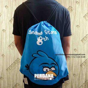 tas ulang tahun ransel untuk anak by Perdana id4998