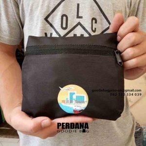 contoh tas lipat souvenir custom Perdana Goodie Bag id5028