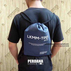 contoh tas serut custom di Semarang by Perdana id5057