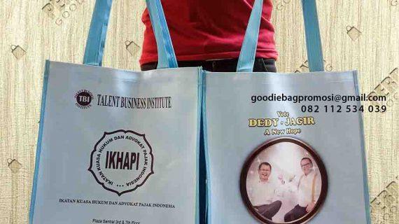 Pesan Tas Promosi Printing Gedung Plaza Sentral Sudirman