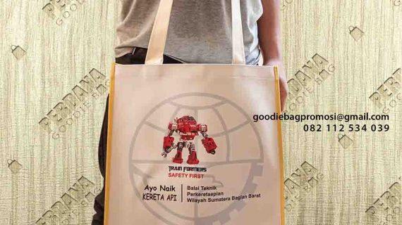 Harga Tas Promosi Untuk Klien Di Jl Haji Sirun Cipayung Jaktim