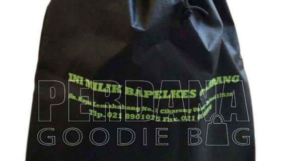 jual tas laundry custom Perdana Goodie Bag