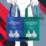 Perdana Kirim Goodie Bag Go Green Ke Jl Bali Palu Sulawesi Tengah