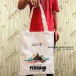 Tas Kanvas Printing Borobudur Tanah Abang Jakarta Pusat