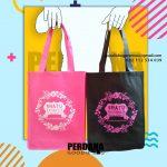 Tas Promosi Kosmetik Custom Samarinda Kalimantan Timur