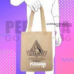 Tas Furing Promosi Murah Giyanti Coffee Roastery Menteng