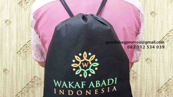 Jual Tas Spunbond Custom Di Kirim Ke Medan Sumatra Utara