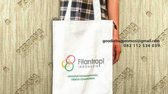 Model Tas Seminar Kanvas Kirim Ke Gunung Sahari Jakarta Pusat