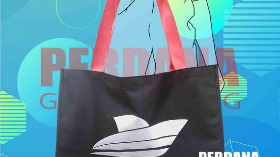 Model Tote Bag Sablon Kirim Ke Komplek Sukamenak Indah Bandung